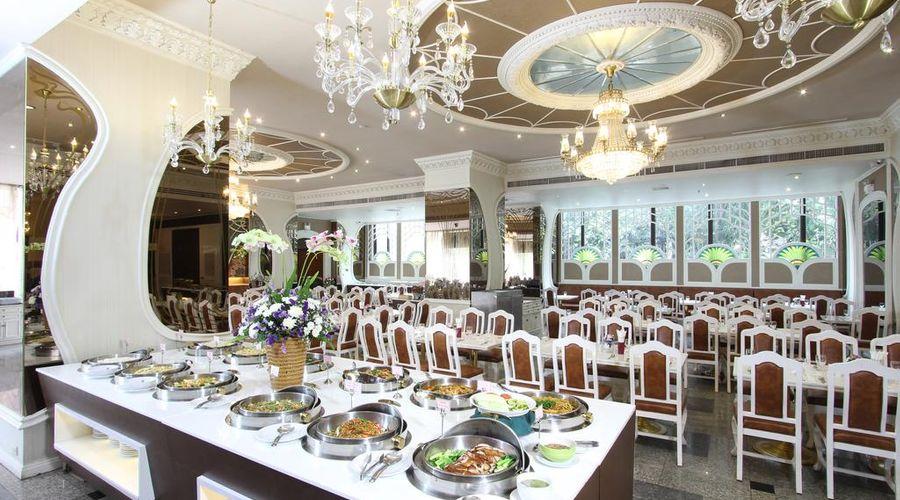 Royal Benja Hotel-1 of 30 photos