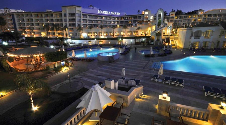 Marina Sharm Hotel-15 of 29 photos