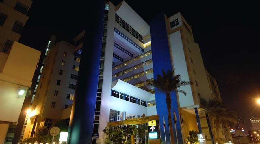 فندق الجفير جراند هوتل-1 من 25 الصور
