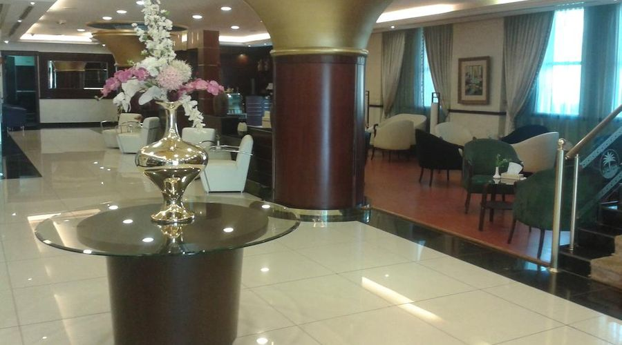 Zamzam Towers Hotel-16 of 32 photos