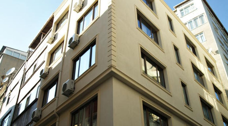 Hasekisultan Suite House-1 من 30 الصور