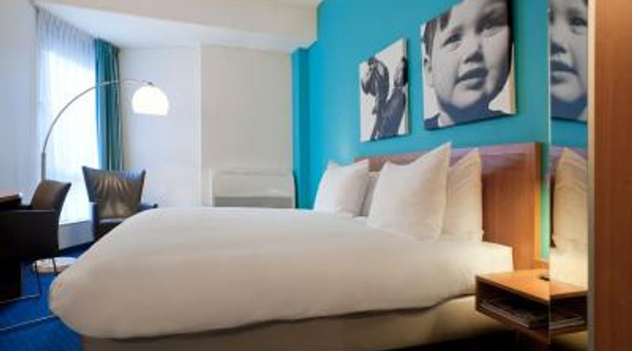 Inntel Hotels Amsterdam Centre-17 of 34 photos