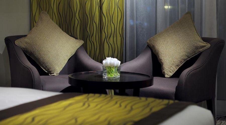 فندق موڤنبيك أبراج بحيرات جميرا دبي-47 من 26 الصور