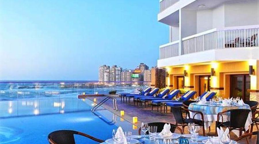 Hilton Alexandria Corniche-17 of 40 photos