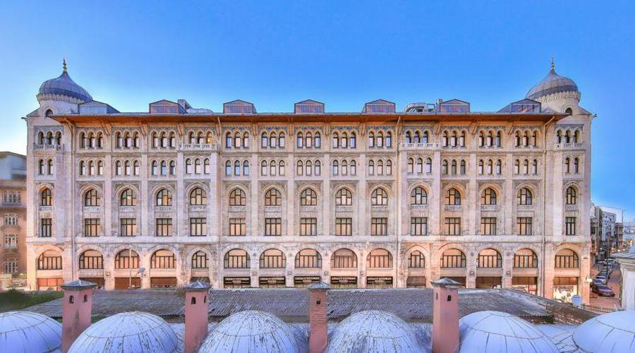 فندق ليجاسي أوتومان-19 من 27 الصور