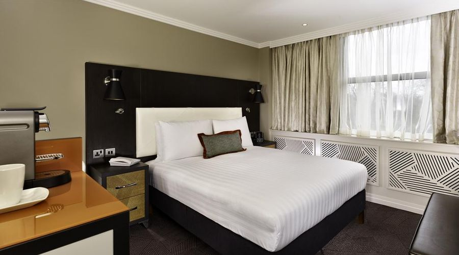 DoubleTree by Hilton London Ealing-21 of 30 photos