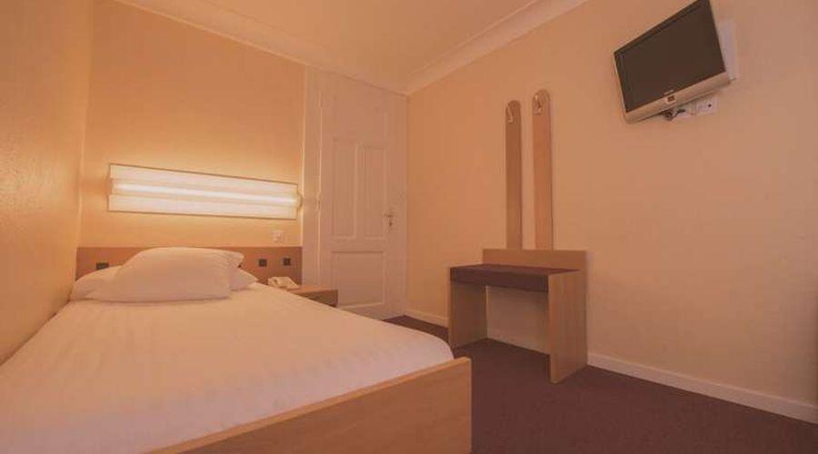 Hotel Bernina Geneva-8 of 24 photos