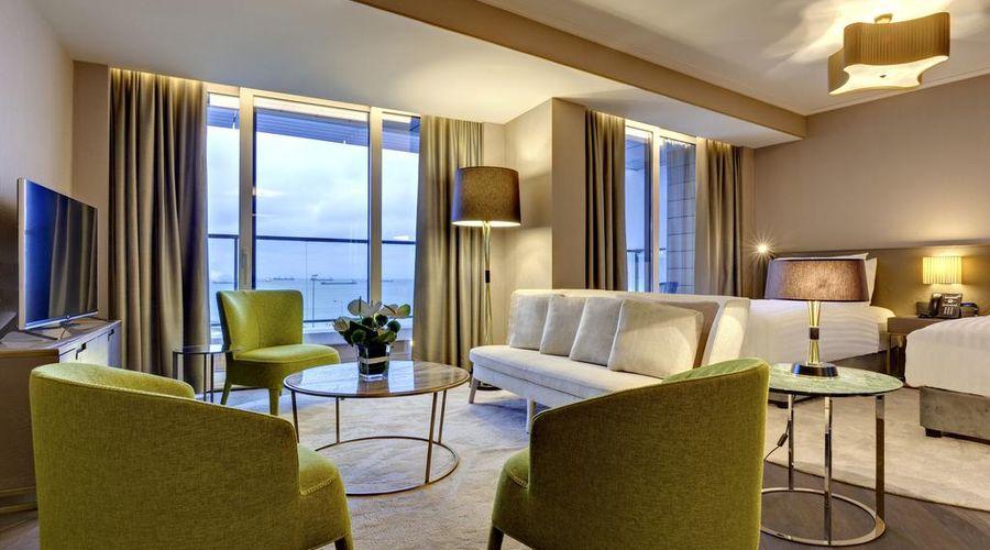 Radisson Blu Hotel Istanbul Ottomare-13 of 30 photos