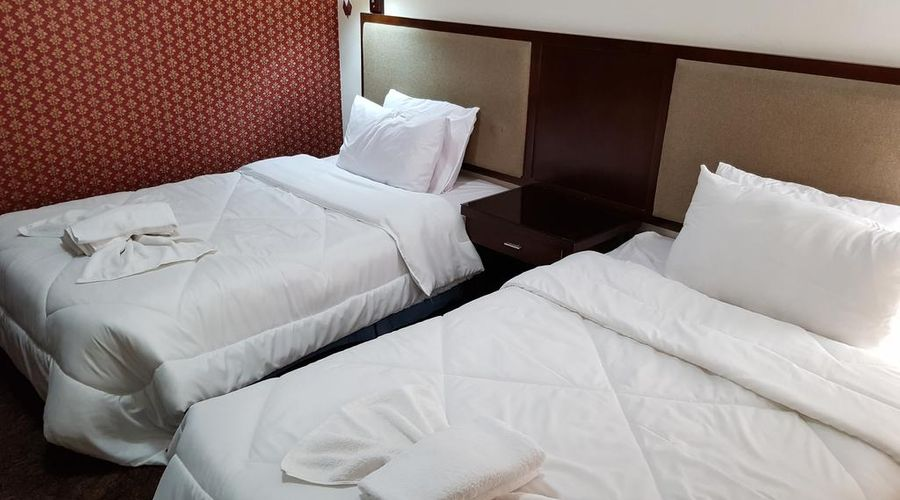 Haya Amman Suite Hotel-7 of 32 photos