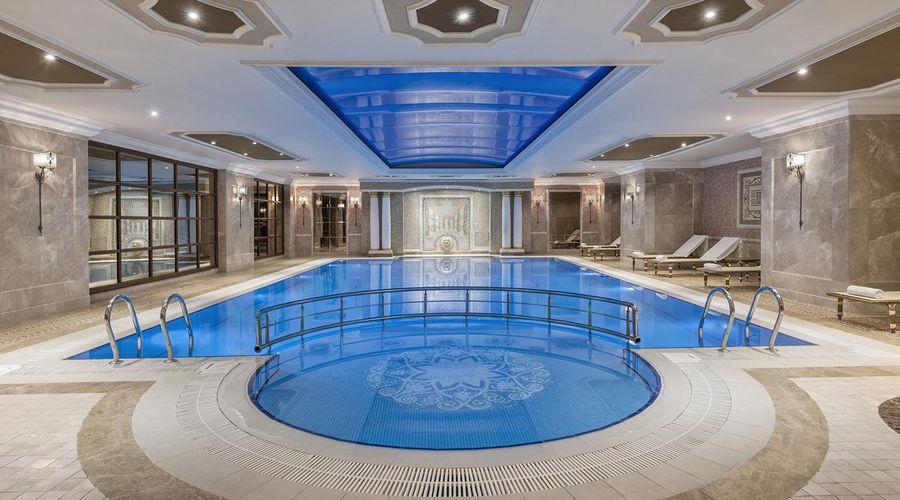 Elite World Istanbul Hotel-8 of 40 photos