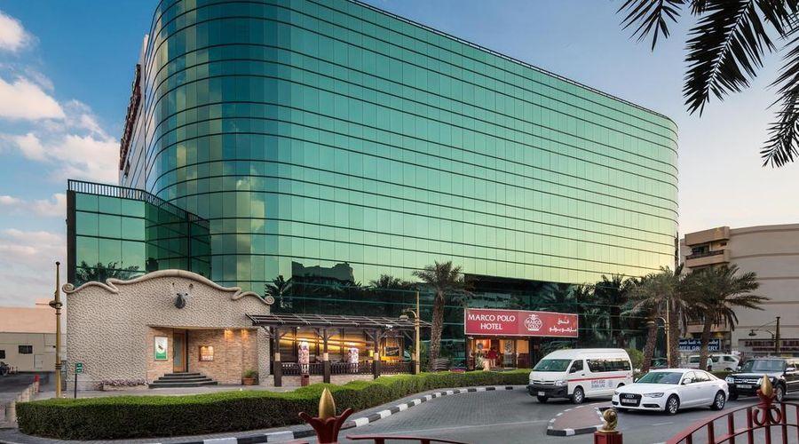 فندق ماركو بولو-1 من 30 الصور