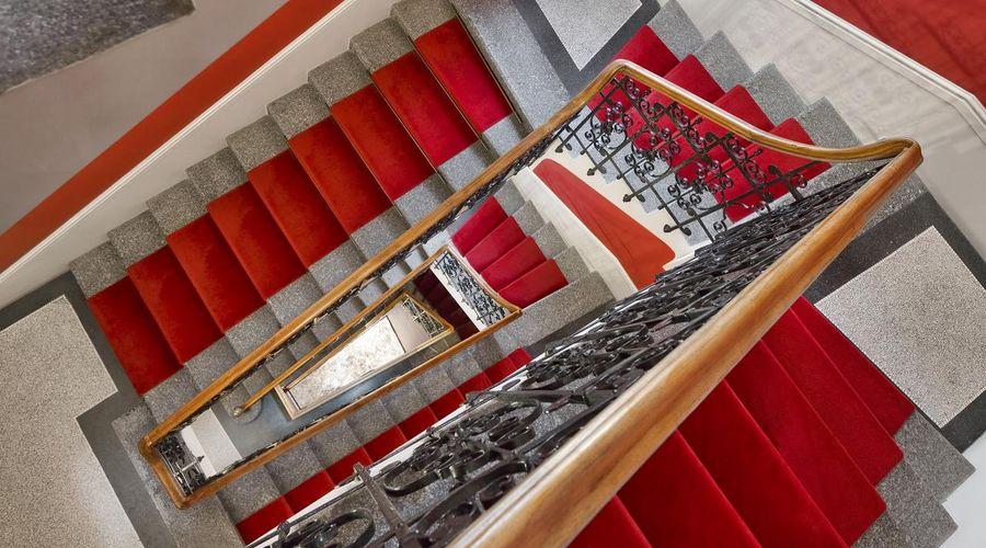 Mamaison Hotel Riverside Prague-14 of 32 photos