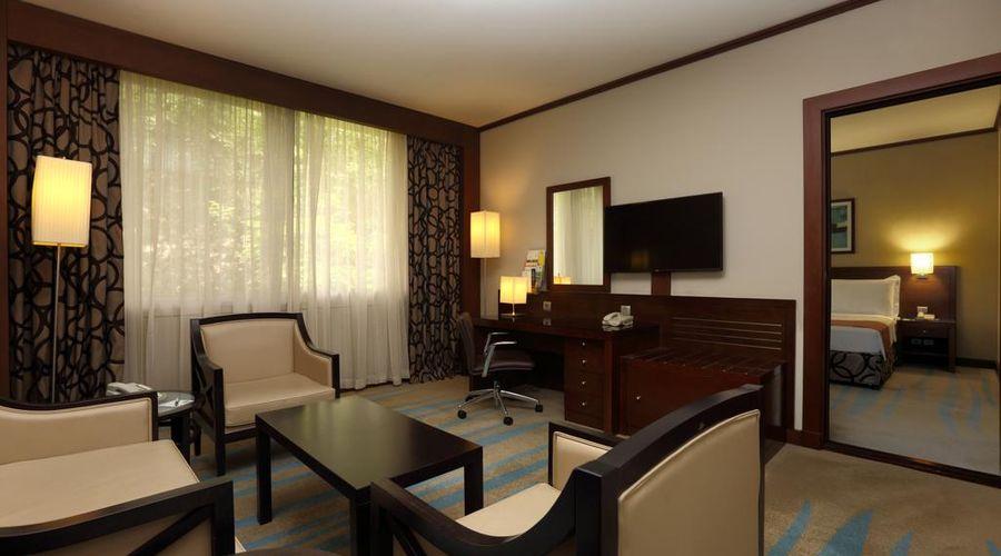 فندق هوليداي إن الرياض ازدهار-10 من 25 الصور