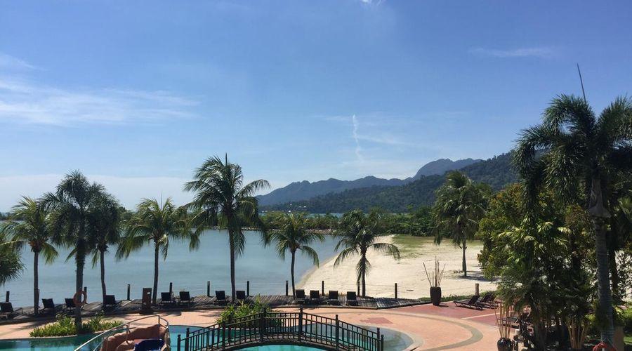 Langkawi Lagoon Beach Resort-1 of 27 photos