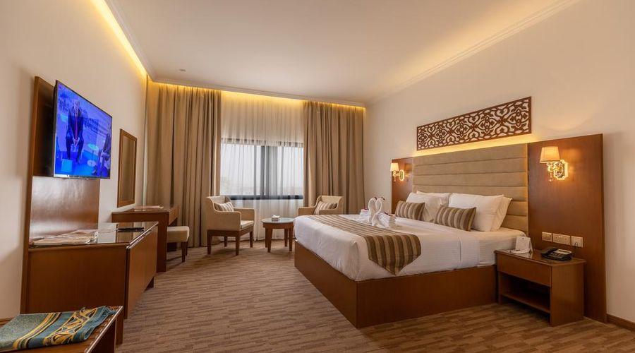 فندق حمدان بلازا صلالة-3 من 45 الصور