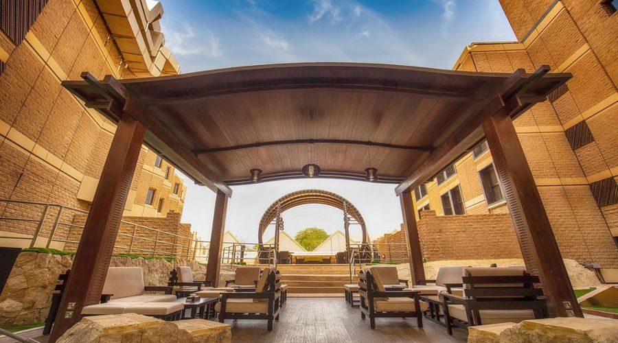 InterContinental Riyadh, an IHG Hotel-36 of 38 photos