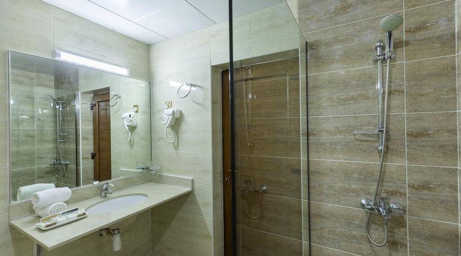 فندق حمدان بلازا صلالة-44 من 45 الصور