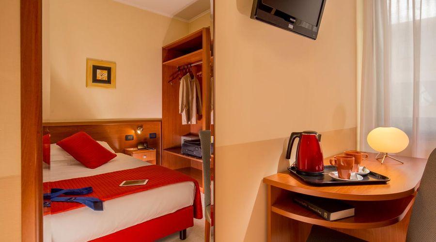 فندق بِست ويستيرن بلو روما-2 من 30 الصور