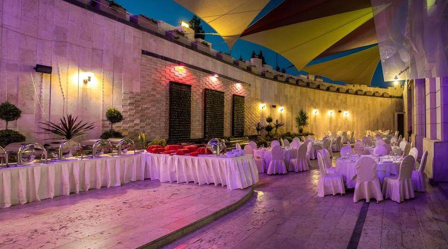Olive Tree Hotel Amman-3 of 28 photos