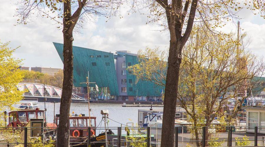 فندق لايبراري أمستردام -6 من 22 الصور