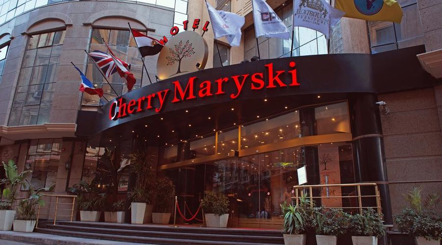 Cherry Maryski Hotel-8 of 25 photos