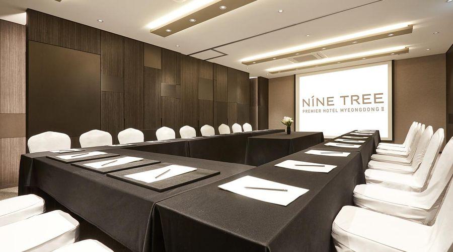 Nine Tree Premier Hotel Myeongdong 2-2 of 32 photos