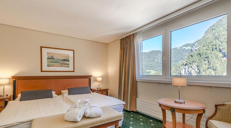 Metropole Swiss Quality Interlaken Hotel-9 of 25 photos