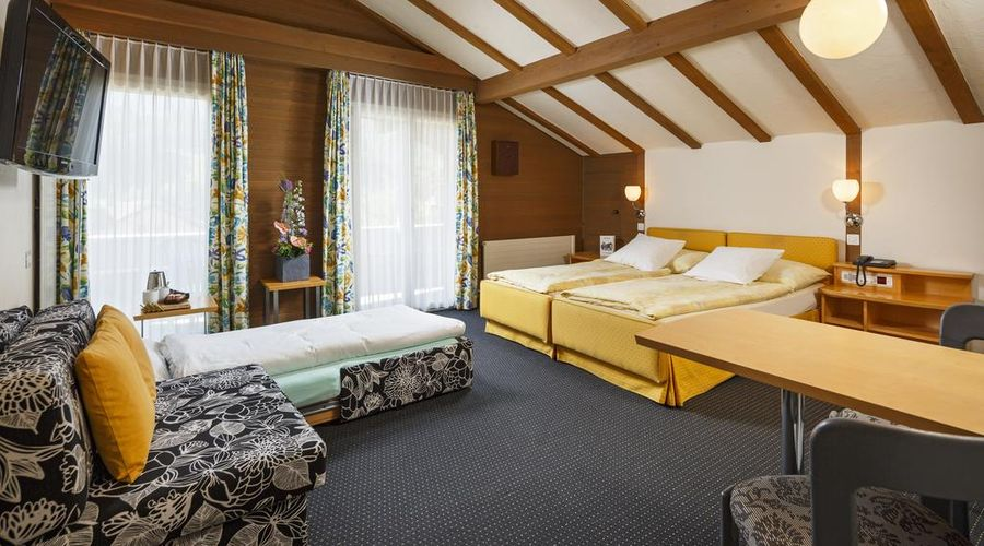Stella Swiss Quality Hotel-15 of 40 photos