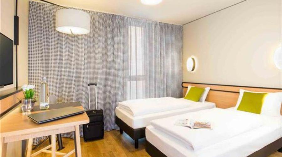 شقق أداجيو أكسيس ميونخ سيتي أوليمبيا بارك الفندقية-7 من 21 الصور
