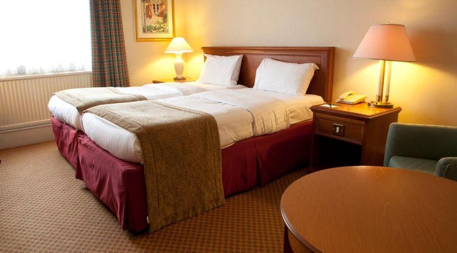 Holiday Inn South Normanton M1, Jct.28, an IHG Hotel -2 of 27 photos