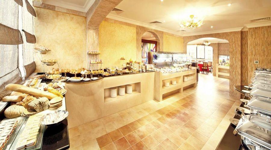 فندق سويس الكورنيش-2 من 22 الصور
