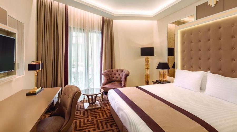 Ramada Hotel & Suites İstanbul Golden Horn-14 of 25 photos