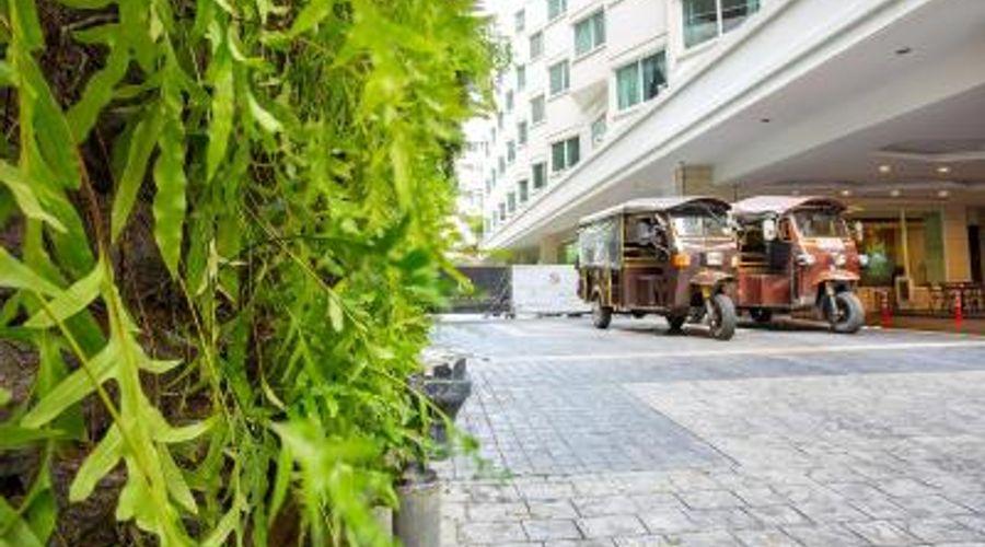 Graceland Bangkok by Grace Hotel-40 of 45 photos