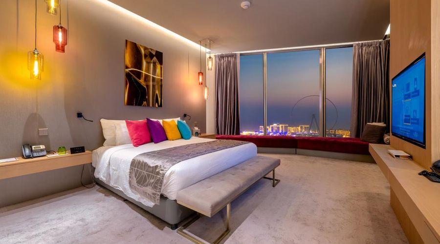 ريكسوس بريميام دبي مساكن شاطئ جميرا-3 من 40 الصور