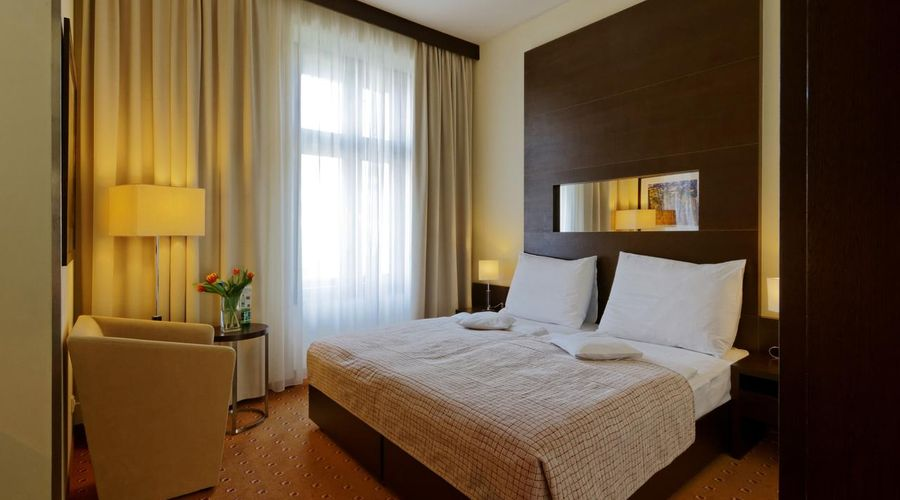 Clarion Hotel Prague City-5 of 25 photos
