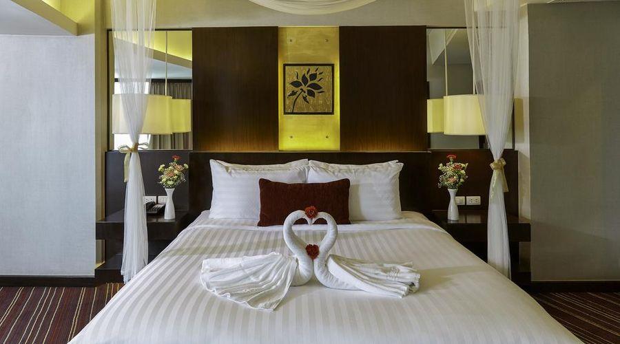 Ambassador Bangkok Hotel-19 of 30 photos