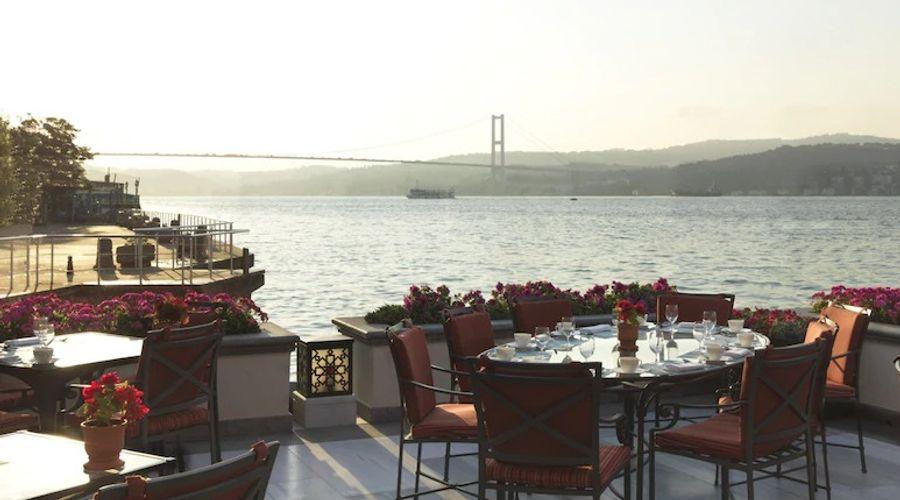 Four Seasons Hotel Istanbul at The Bosphorus-1 of 36 photos