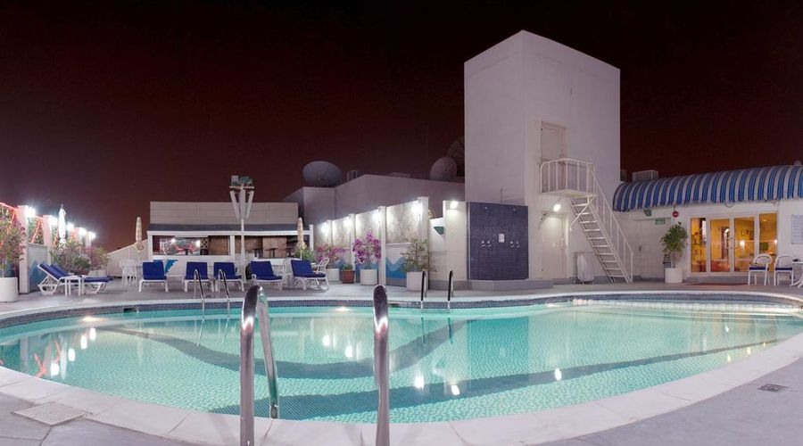 Avari Dubai Hotel -5 of 30 photos
