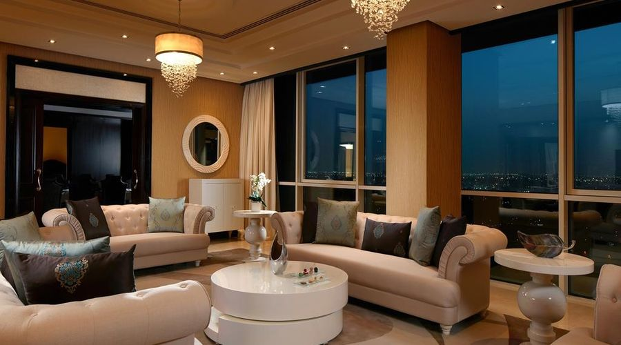 Millennium Hotel & Convention Centre Kuwait-7 of 33 photos