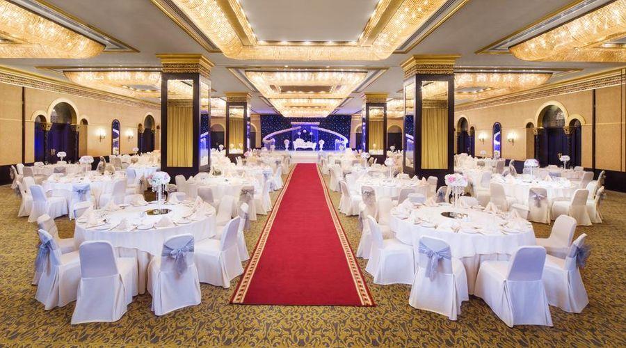 منتجع وفندق راديسون بلو، كورنيش أبو ظبي -23 من 35 الصور