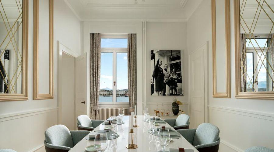 فندق ذا ريتز كارلتون دو لا بيه، جنيف-15 من 34 الصور