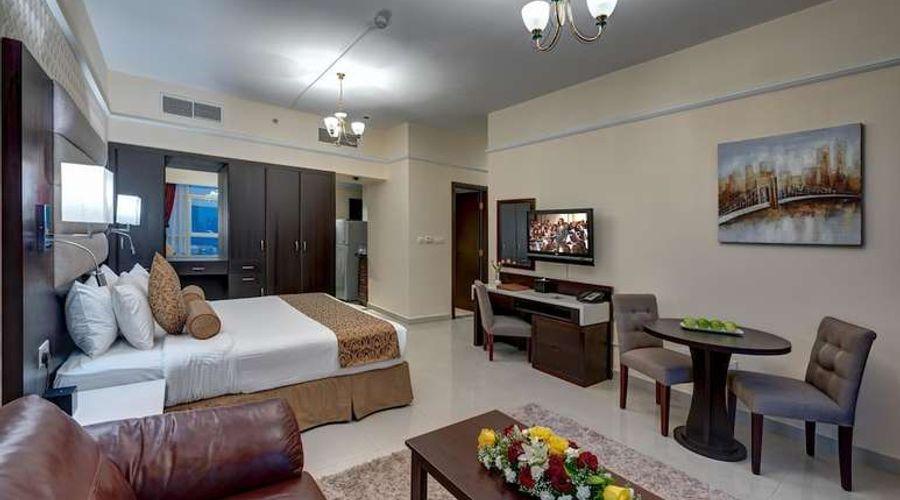 الإمارات جراند للشقق الفندقية-6 من 31 الصور