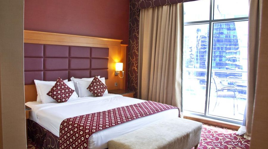 Ramee Rose Hotel-8 of 36 photos
