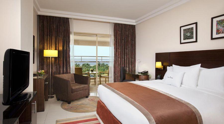 DoubleTree by Hilton Hotel Aqaba -19 of 35 photos