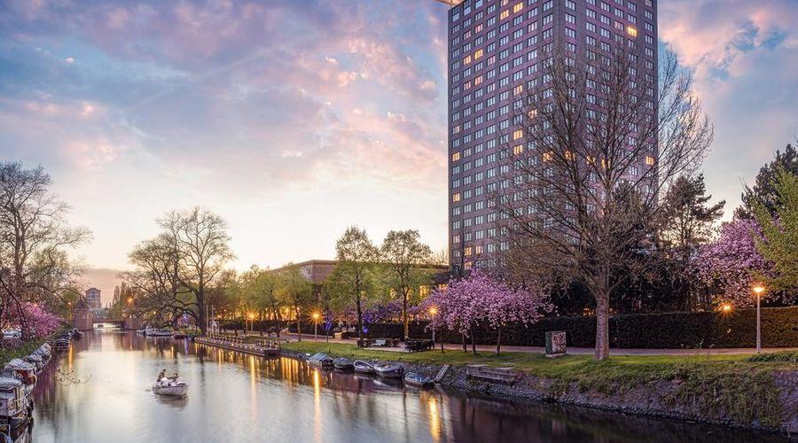 فندق أوكورا أمستردام - ذا ليدينج هوتلز أوف ذا ورلد-1 من 30 الصور