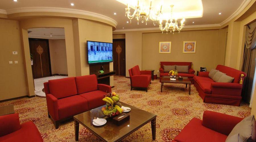 Taiba Madinah Hotel -33 of 37 photos
