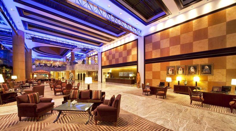 فندق جود بالاس دبي -13 من 35 الصور