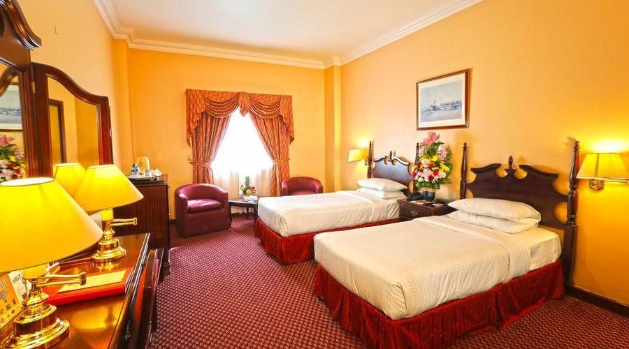 فندق ديلمون انترناشونال-4 من 25 الصور