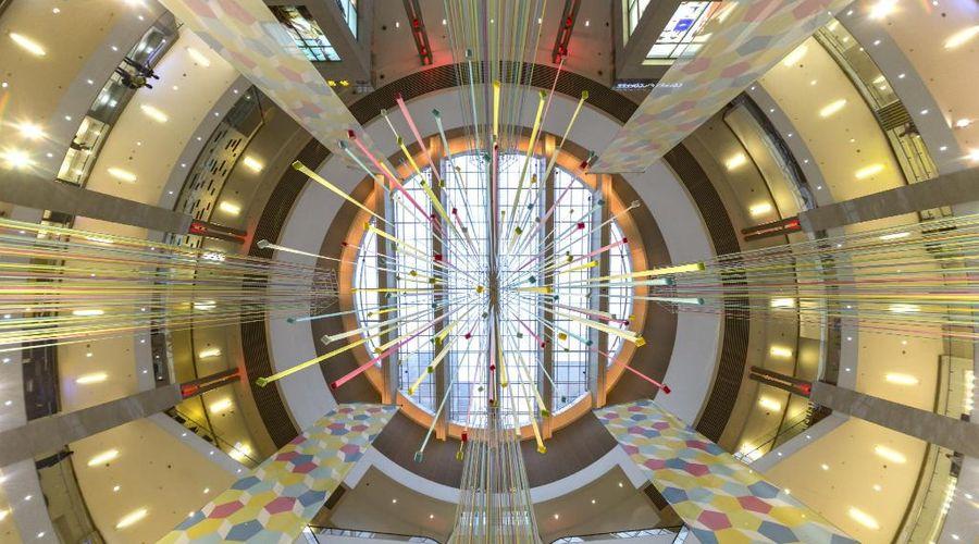 Hotel Royal Kuala Lumpur-19 of 25 photos