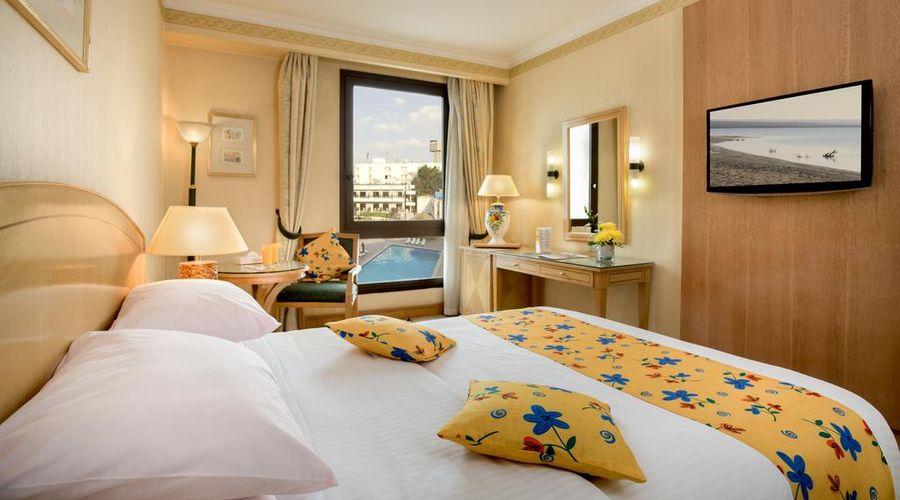 Le Passage Cairo Hotel & Casino-6 of 35 photos